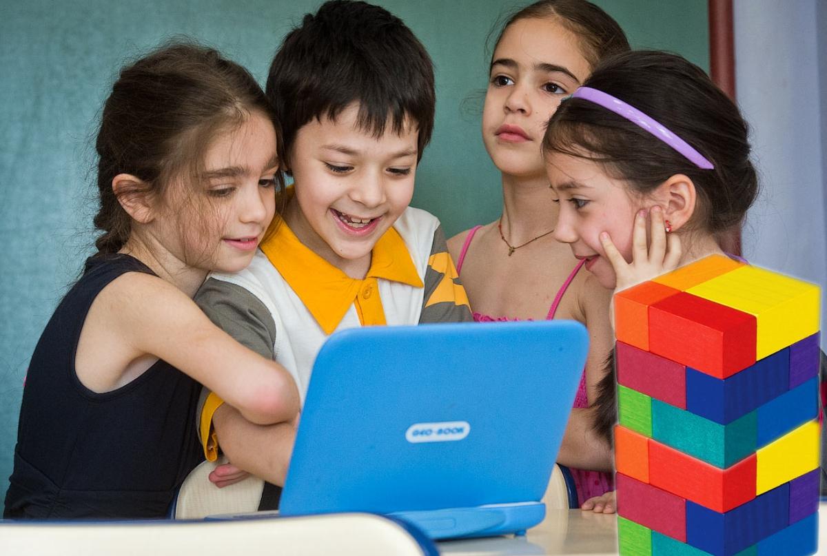 computacion Colegio Mirador