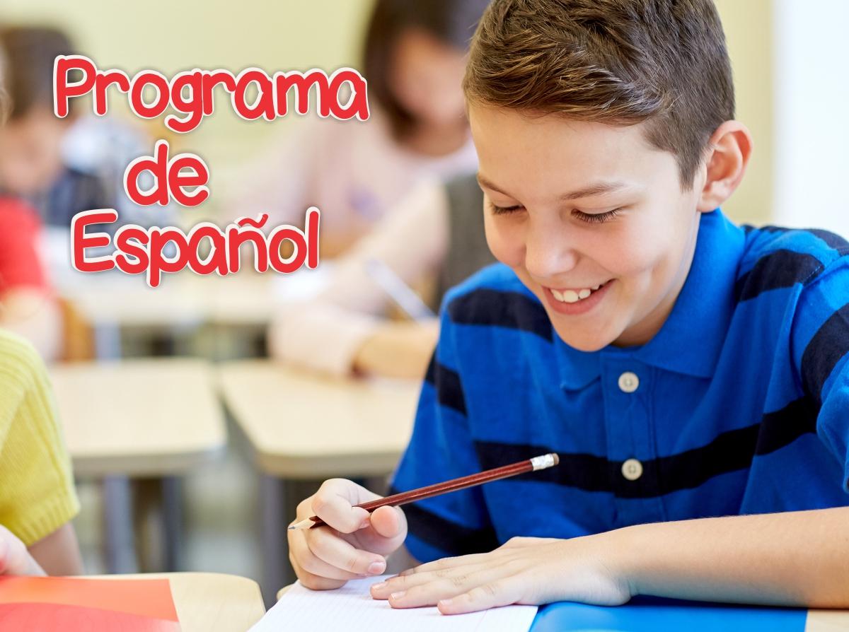 español Colegio Mirador